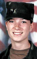 CPL Carrie Lee French