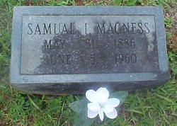 Samual Isaac Magness
