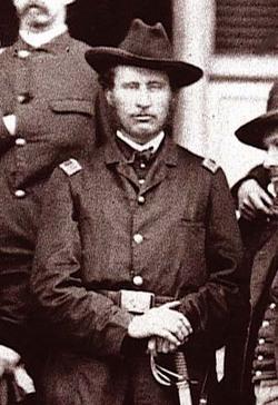 George White Hooker
