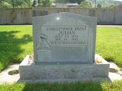 Christopher Brent Julian