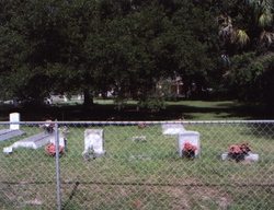Martin Luther King Jr. Boulevard Cemetery