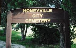 Honeyville Cemetery