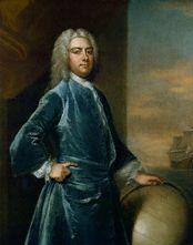 James Cornewall