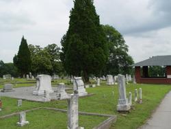 Douglasville City Cemetery