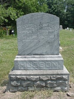 George W. Hudson