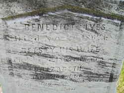 Benedict Ives