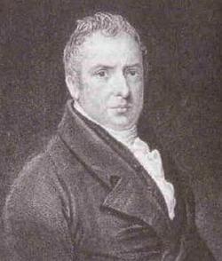 William Hone