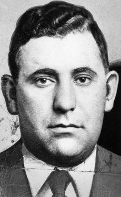 Abraham Weinberg
