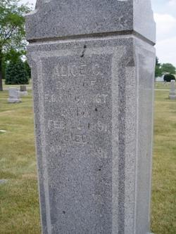 Alice C. Voigt