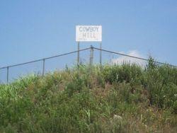 Cowboy Hill Cemetery