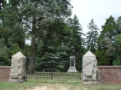University of Virginia Confederate Cemetery
