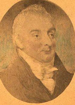 Lieut William Belcher, Jr