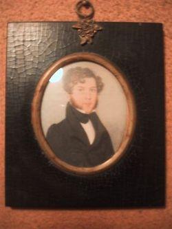 Edward Loftus Hope Barry