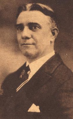 Charles Anderson Wolverton