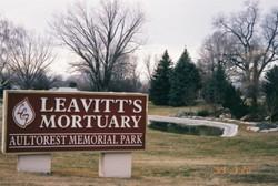 Aultorest Memorial Park