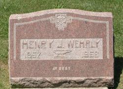 Henry J. Wehrly