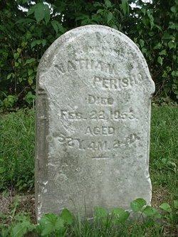 Nathan Perisho