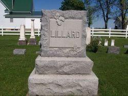 Mary Ellen <I>Yates</I> Lillard