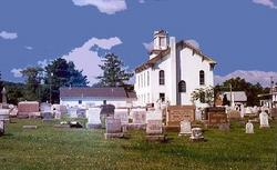 Saint Pauls Union Cemetery