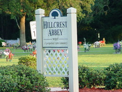 Hillcrest Abbey West Cemetery