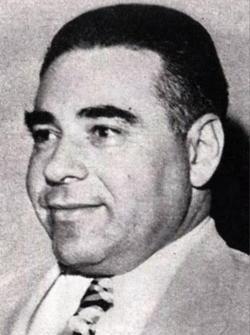 Joseph M. Barbara, Sr