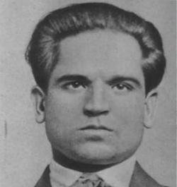 "Antonio ""The Scourge"" Lombardo"