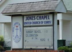 Jones Chapel United Church of Christ Cemetery