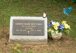 George Mark Bottorff
