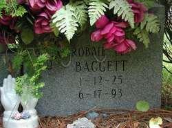 Robbie Lee Baggett