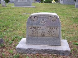 General Cherry