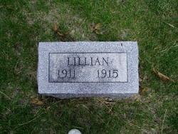 Lillian Rosina Ebert
