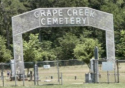 Grape Creek Cemetery