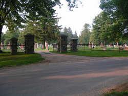 Elora Cemetery
