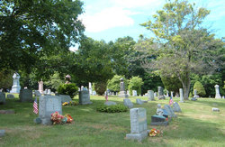 Hillside Cemetery
