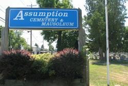 Assumption Cemetery and Mausoleum