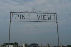 Pine View Cemetery