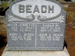 Jacob C. Beach
