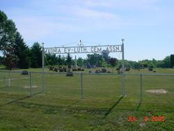Ixonia Evangelical Lutheran Cemetery