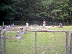 Sam Herrin Cemetery