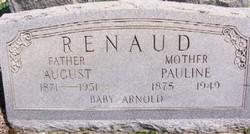 Arnold Renaud
