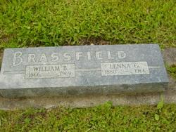 Lenna Gray <I>Rainey</I> Brassfield