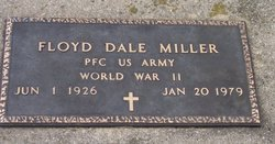 Floyd Dale Miller