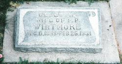 Celestia <I>Bulkley</I> Whitmore