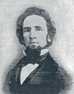 William Tayor Sullivan Barry