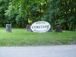 South Buffalo Cemetery