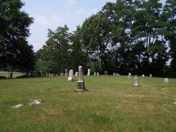 Spitzer Cemetery