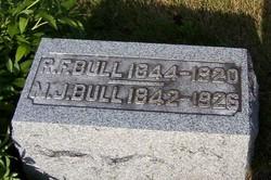 Robert Fulton Bull