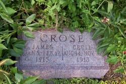 James Oliver Crose