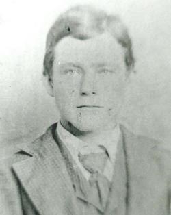 William Logan May