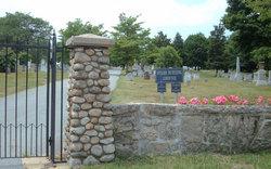 Starr Burying Ground Cemetery